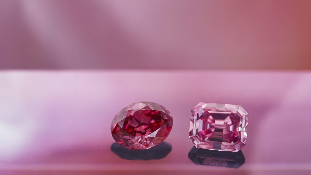 Tips For A Successful Pink Diamond Investment
